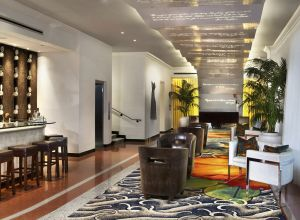 THE DESIGN ON THE RUGS IN LORD BALFOUR HOTEL WERE TAKEN FROM MY PHOTOGRAPHS