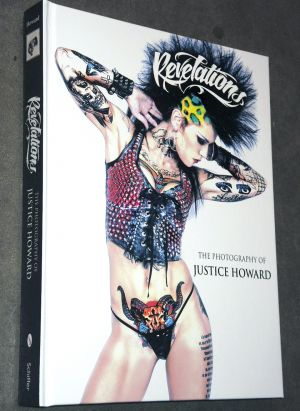 """REVELATIONS MY NEW 300 PAGE MONSTER BOOK-TO PURCHASE GO INTO """"NEWS"""""""